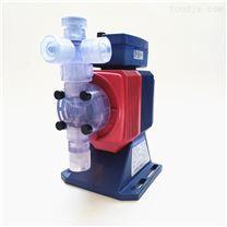 6L电磁隔膜计量泵 PVC泵食品级添加泵