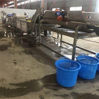 果蔬脱水震动沥水机