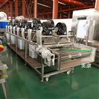 F-6000蔬菜翻转式风干机 包装袋风干设备