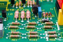 青岛双莱碳薄膜电阻器生产厂家