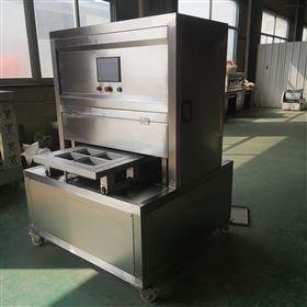 绿豆雪糕盒式气调包装机