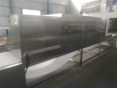 河南竹制品微波微波干燥设备