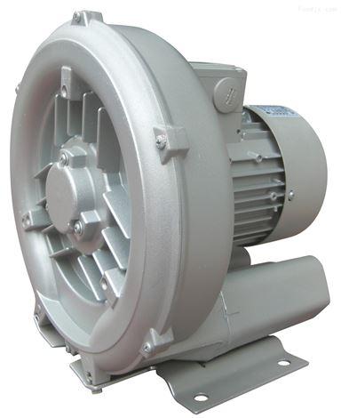 双段式高压气泵