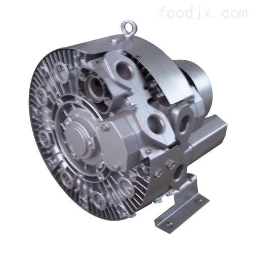 高压旋片式真空泵