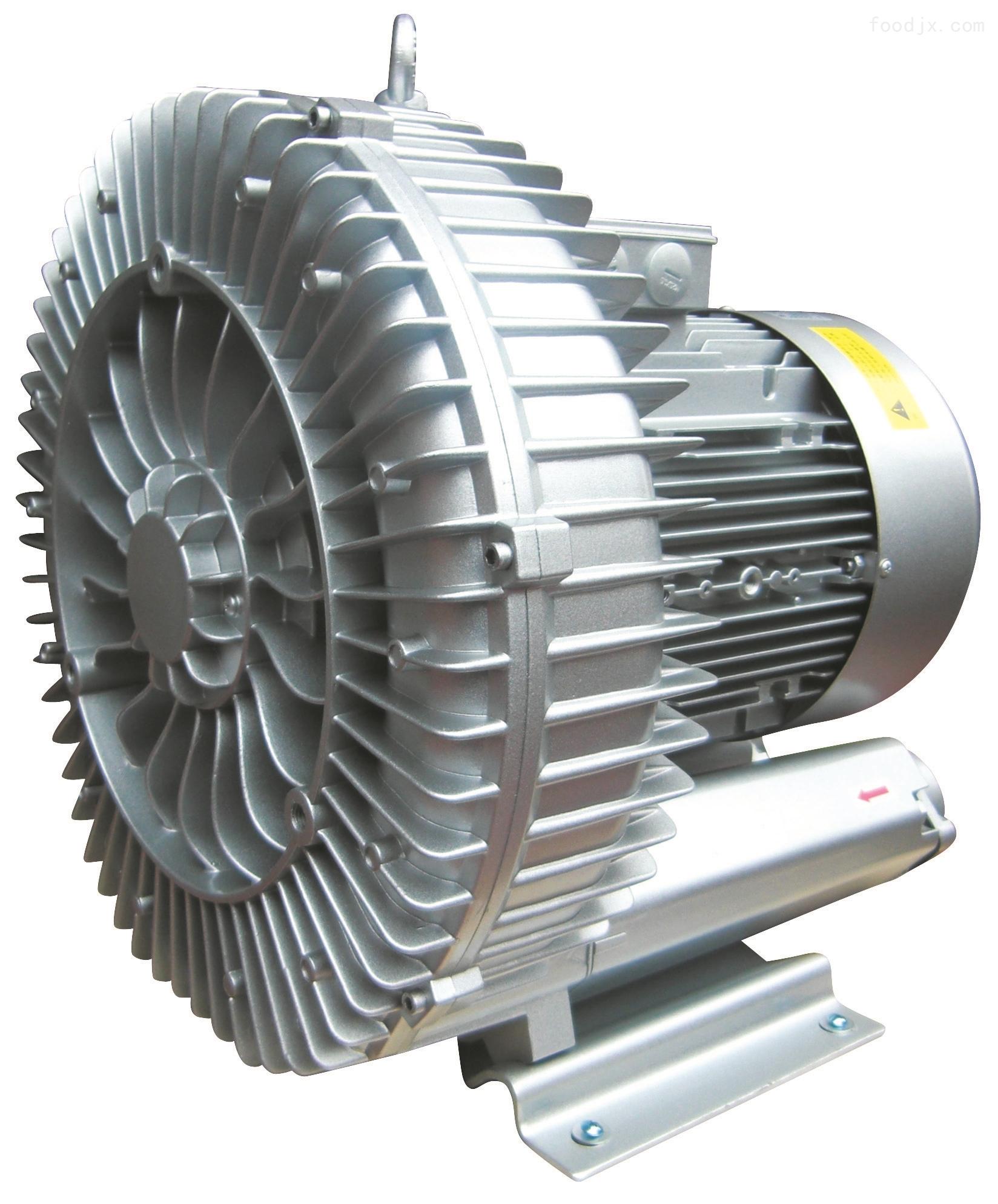 RB型铝合金高压鼓风机