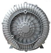 耐高温隔热中压风机
