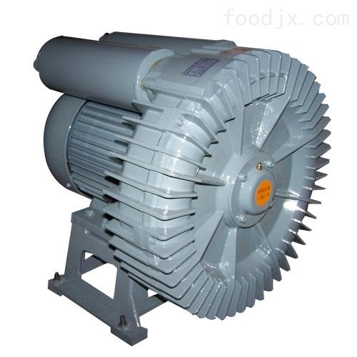 雕刻机高压鼓风机- 污水处理管道气泵