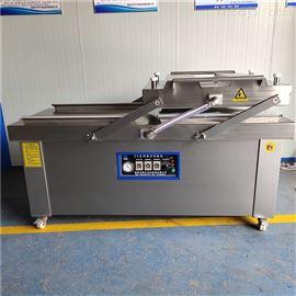 自动打码封口真空包装机封口打印日期设备