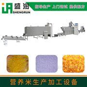 TSE70强化营养米 碎米再加工成米机械设备
