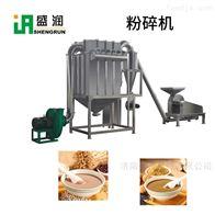 TSE65五谷杂粮速溶粉设备膨化玉米粉生产线
