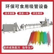 DLG100环保吸管生产加工设备生产线