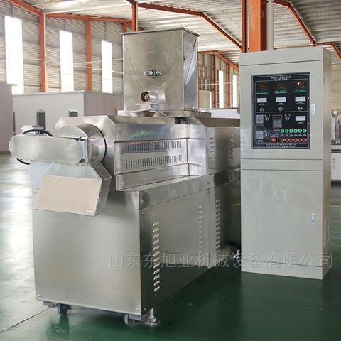 膨化营养粉生产线设备