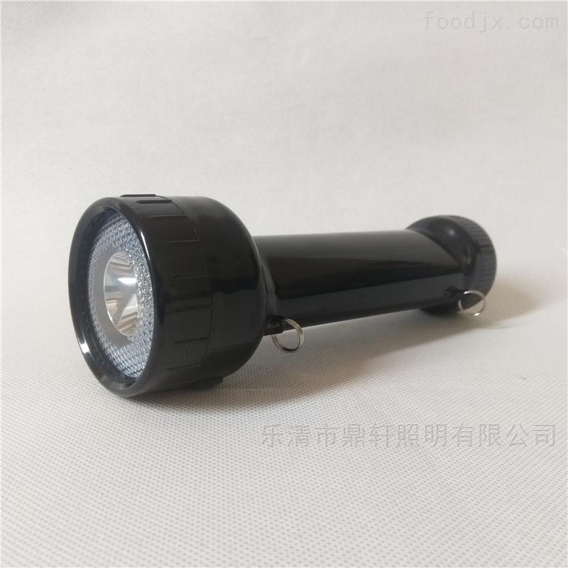 固态高能强光电筒电池充电器LED灯生产厂家