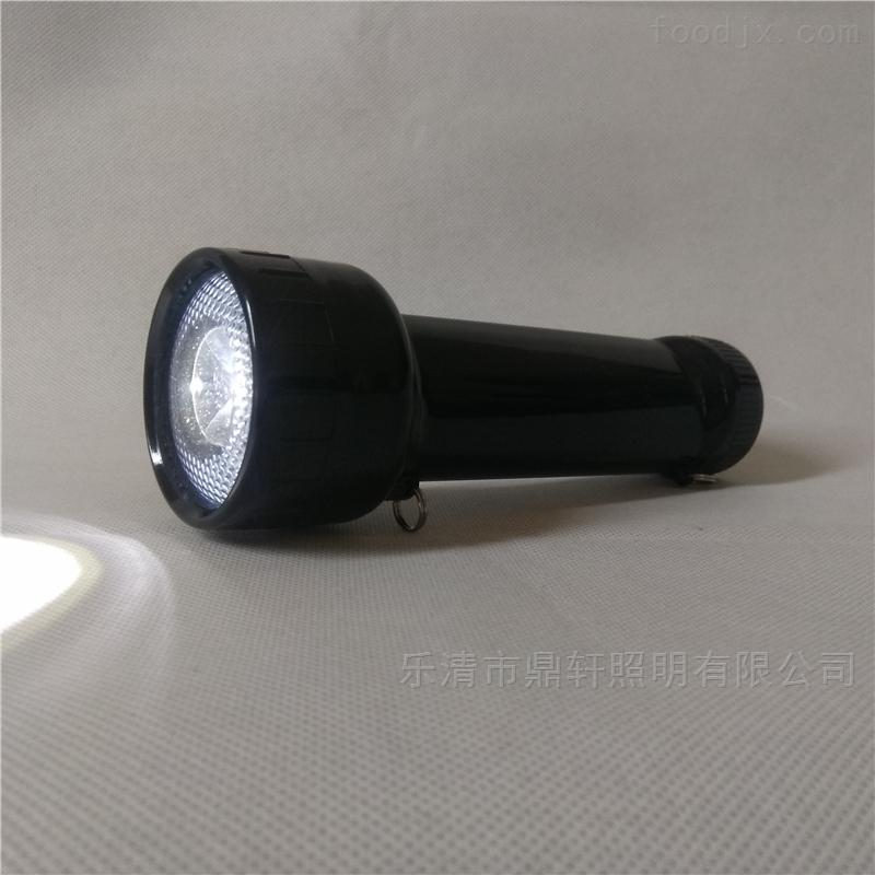 鼎轩照明LED固态免维护强光工作灯3W手电筒