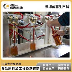 CXL-JS果汁果酒加工机械设备 果酒成套生产线