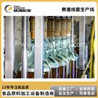 厂家定制 茶饮料灌装生产线