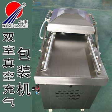 DZ-600/2S真空充氮包装机