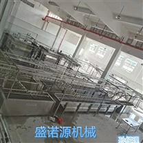 鸡鸭鹅屠宰流水线生产厂家