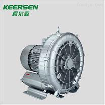 网版印刷机吸附隔热高压风机