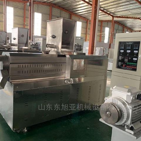 妙脆角膨化机生产线-膨化设备专业生产