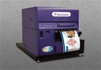 Kiaro! 200D 彩色标签打印机 高赋码