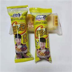 CY72-II山东夹心米果设备 中国台湾米饼生产机器