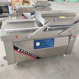 DZ-600酱菜真空包装机