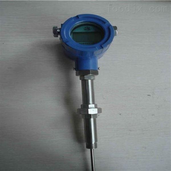 WRCB一体化温度变送器