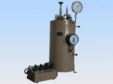 水泥安定性试验用压蒸釜