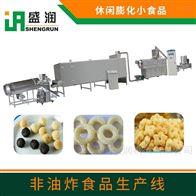 TSE65膨化小食品生产机械设备