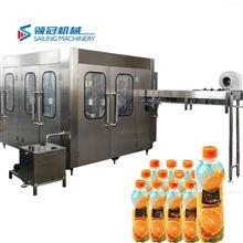 18-18-6液体果汁饮料灌装生产线灌装机