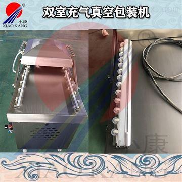 DZ-600/2S全自动双室真空充气机包装充气食品