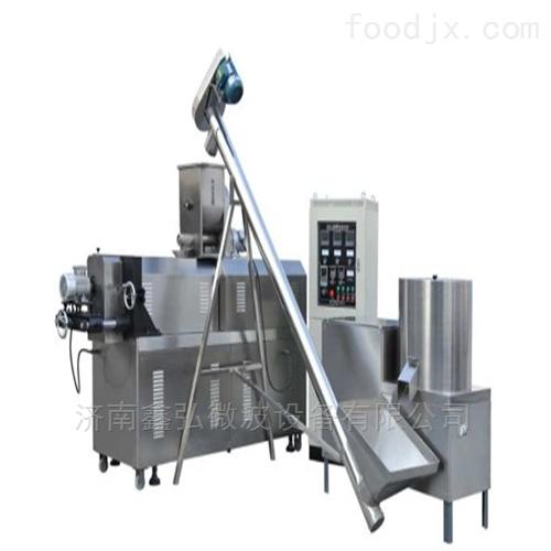 优质狗粮、猫粮食品膨化机生产线