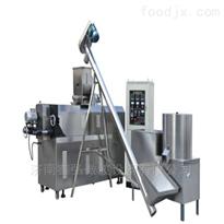 宠物粮膨化生产线 赠技术配方