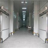 设计建造一个1000吨山药低温冷藏库造价