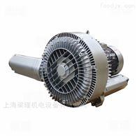 2QB 720-SHH37双段式高压鼓风机*