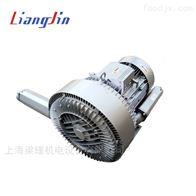 2QB 920-SHH27气力输送16.5KW旋涡高压风机