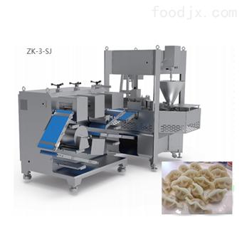 大型全自动状元饺子机