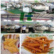 HL-1200红薯条加工设备