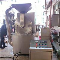WN-600山楂八角桂皮胡椒辣椒脈沖除塵粉碎機工廠