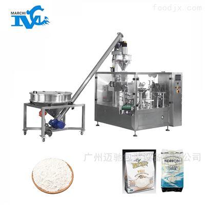 食用面粉包装机