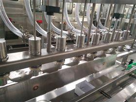 张家港饮料机械*大瓶水生产线