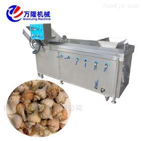 PT-22自动蔬菜漂烫机无花果杀清机质量可靠