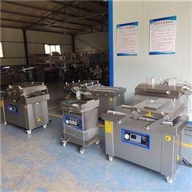 台烤真空包装机700加宽台烤专用包装设备