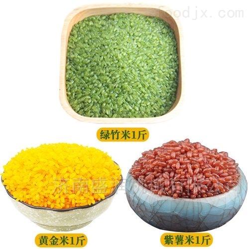 厂家直供 营养强化米生产线 米粉挤压机