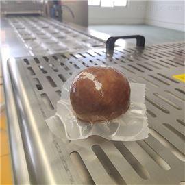 连续热封拉伸膜真空包装机自动包装设备