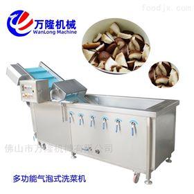 XC-2000高效快速鱼皮洗菜机定制