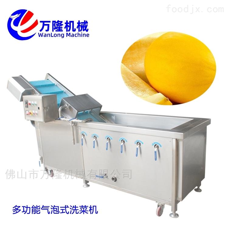 万隆加工设备大头菜洗菜机
