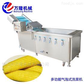 XC-2000欢迎定制全自动鹌鹑蛋洗菜机