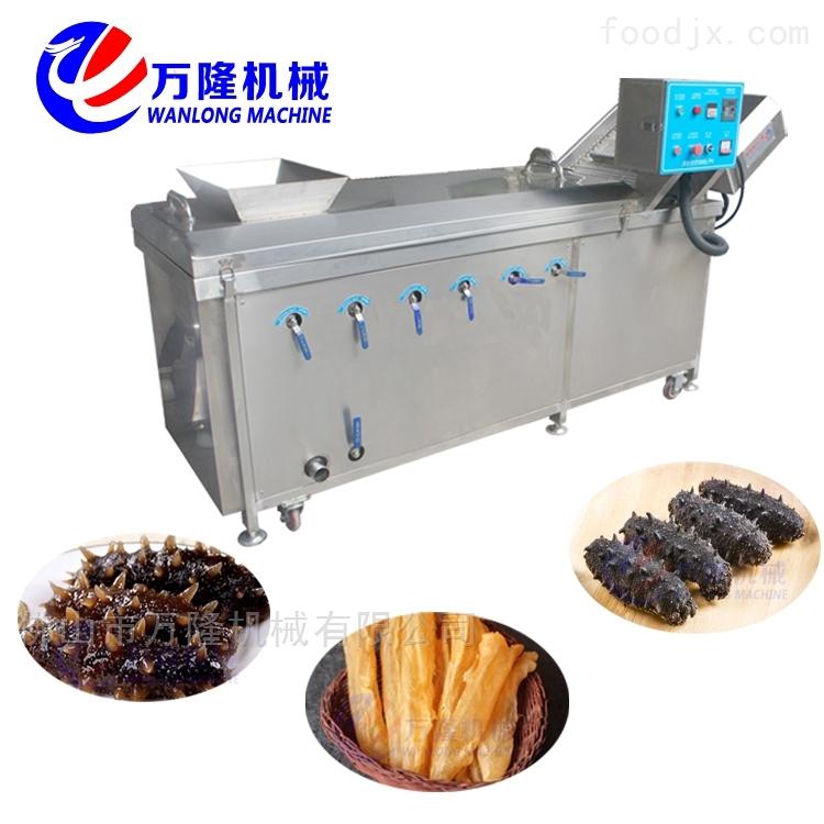 专业厂家百合白菜菠菜蒸煮机质量可靠